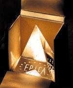 <font size=6>Европейский конкурс рекламы <br>EPICA AWARDS: <br>станьте заметными!<font size>